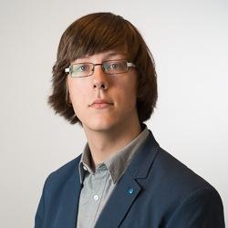 Jesse Bakker - Linked Data Engineer