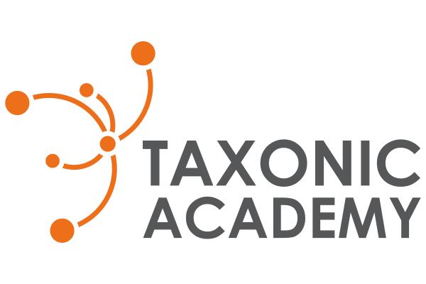 Logo Taxonic Academy - Social Media Share